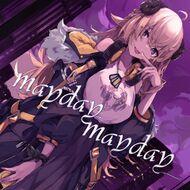 Album Cover Art - mayday,mayday.jpg