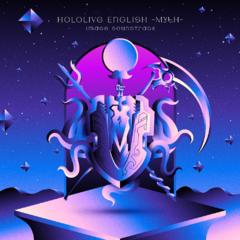 Album Cover Art - Hololive English -Myth- Image Soundtrack.png