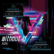 Album Cover Art - without U Type-B.jpg
