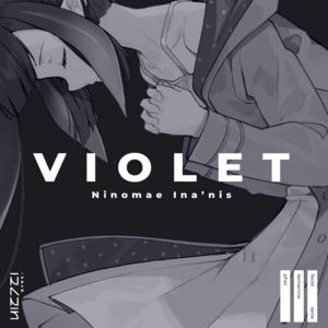 Album Cover Art - VIOLET.png