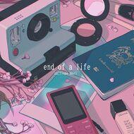 Album Cover Art - end of a life.jpg