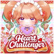 Album Cover Art - Heart Challenger.jpg