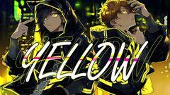 Thumbnail - 【Cover】YELLOW【奏手イヅル-唯牙コハク】.jpg