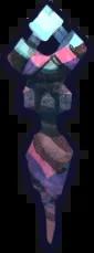 Frozen Greatstaff
