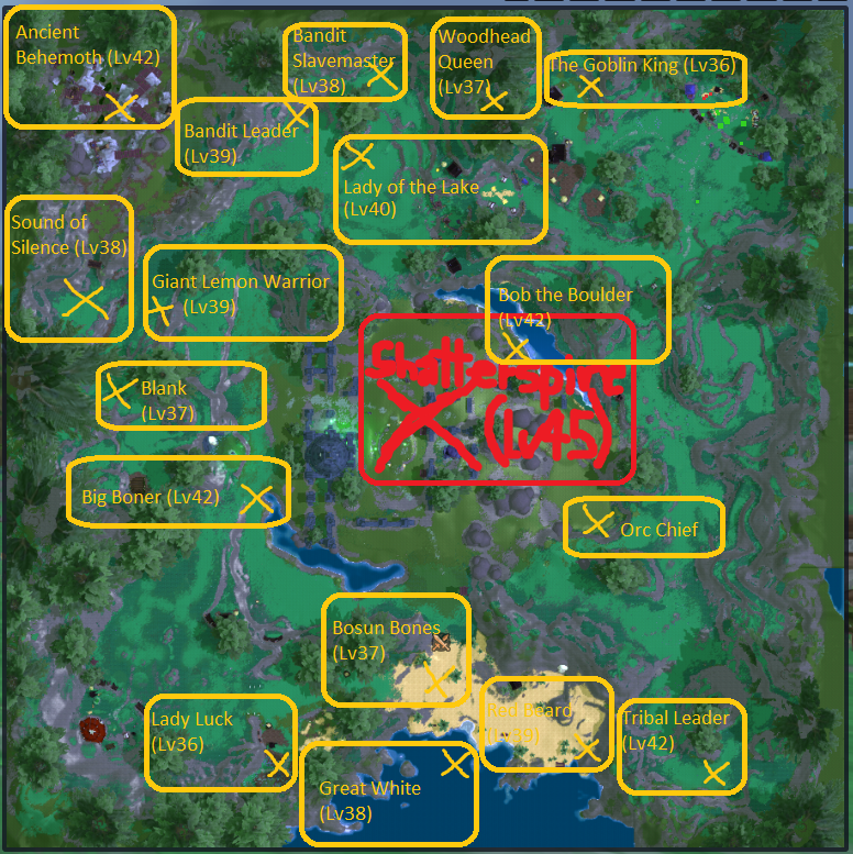 Faivel monsters map.png