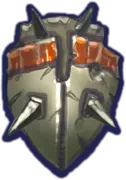 Spiked Warshield