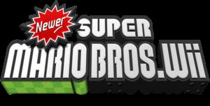 Newer Super Mario Bros Wii Nsmbw Modding Database