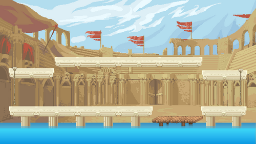 SandStone Colosseum Stage.png