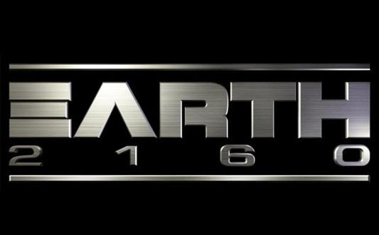 Earth 2160 logo