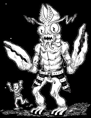 Lobster monster man transp.png