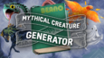 Logo Beano Mythical Creature Generator.png