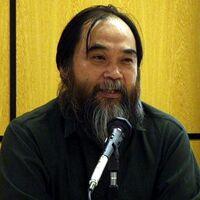 WCJ2010でスピーチする山田先生