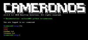 VirtualBox CameronOS x64.png
