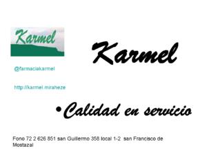 Karmel 2 calidad en servicio.png