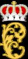 Royal Monogram of Grand Duke Christian.png