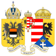 Coat of Arms of Karnia-Ruthenia