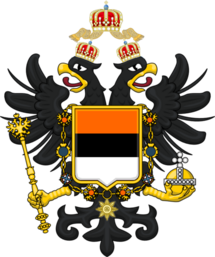 Coat of Arms of Ruthenia