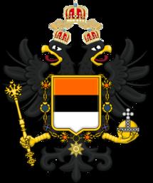 Coat of Arms of Ruthenia