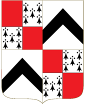 House of Thomaz-Rocha coat of arms