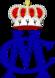 Monogram of Duke Michael of Appinfeldt.png