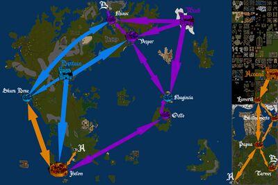 Bitvy mapa.jpg