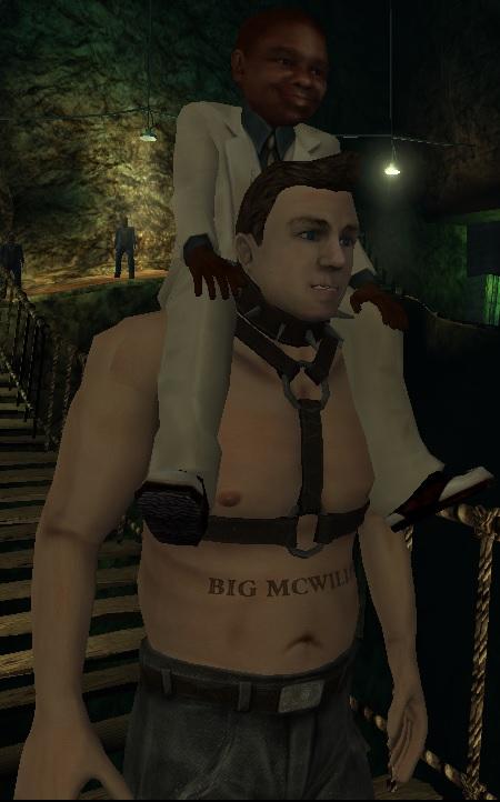 Gary Coleman Postal Loathsome Characters Wiki