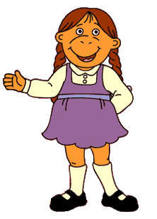 Muffy Crosswire , Loathsome Characters Wiki