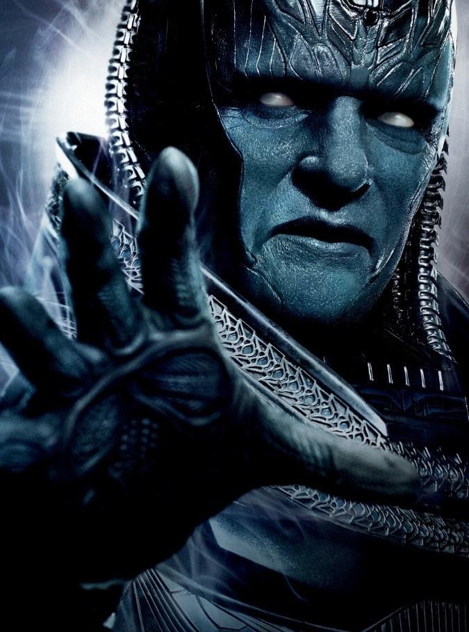 X-Men Filmreihe Wiki