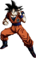Son Goku (Dragon Ball Super) - The flanderized version of a beloved hero that doesn't care to protect the world and constantly abuses his power.