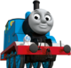 Thomas the Tank Engine (Season 12-16) - A well-meaning and likable tank engine that was unfortunately flanderized into a bad tank engine who has little charm.