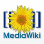 Эмблема MediaWiki