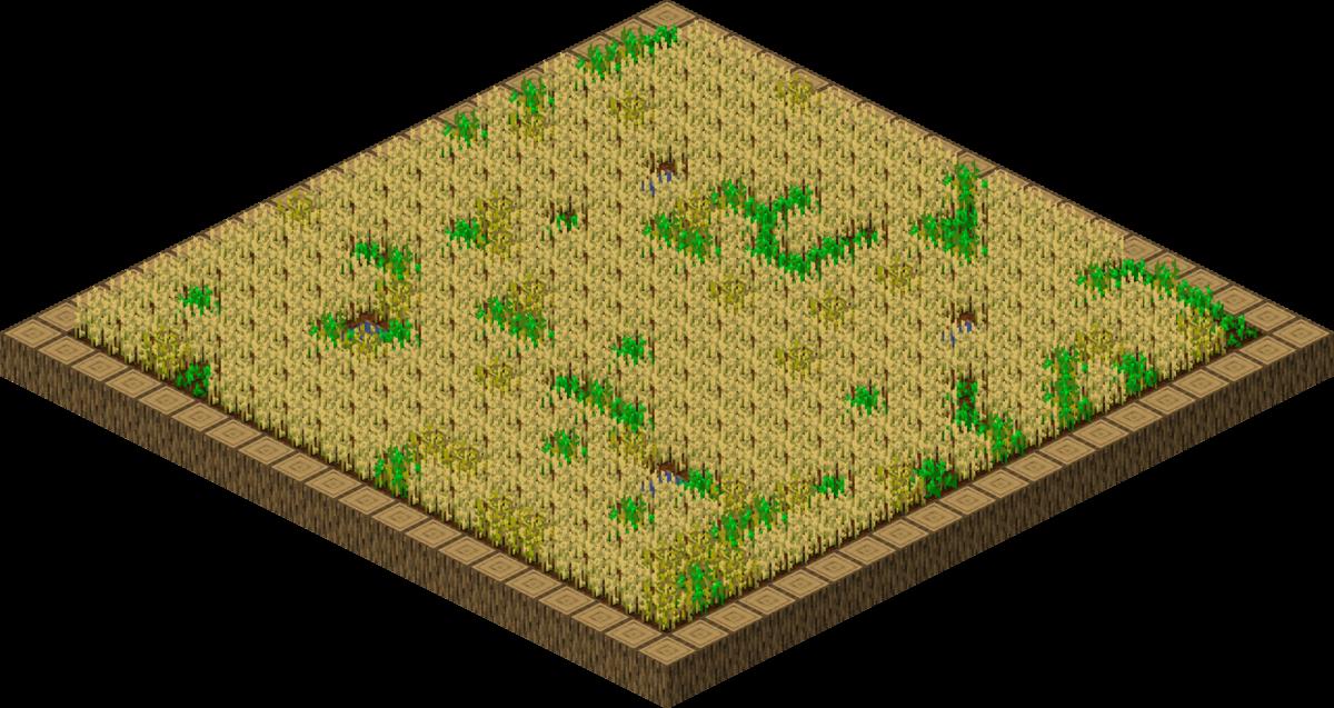 農林業 Minecraft Japan Wiki