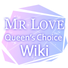 Mr Love Queen's Choice