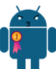 Ct777 Android face icon blue.png