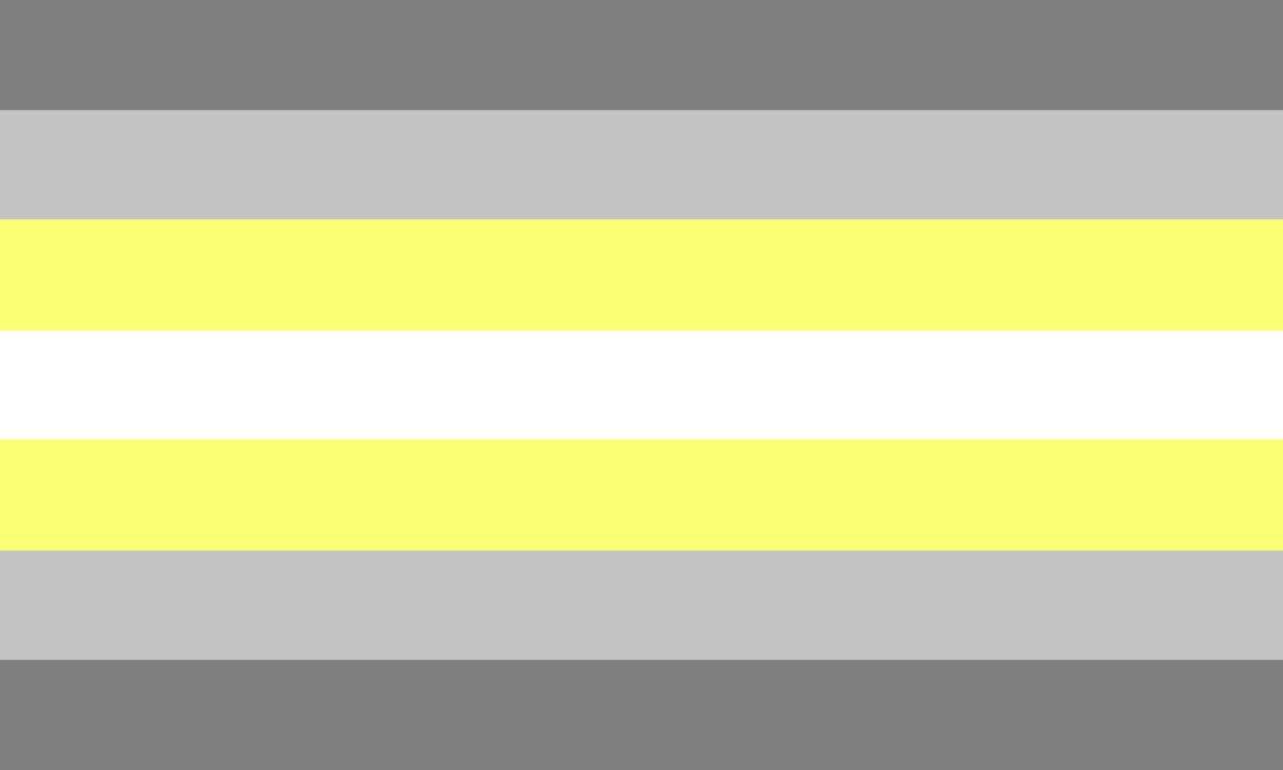 Demigender - Nonbinary Wiki