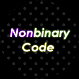 Nonbinary Code logo.png