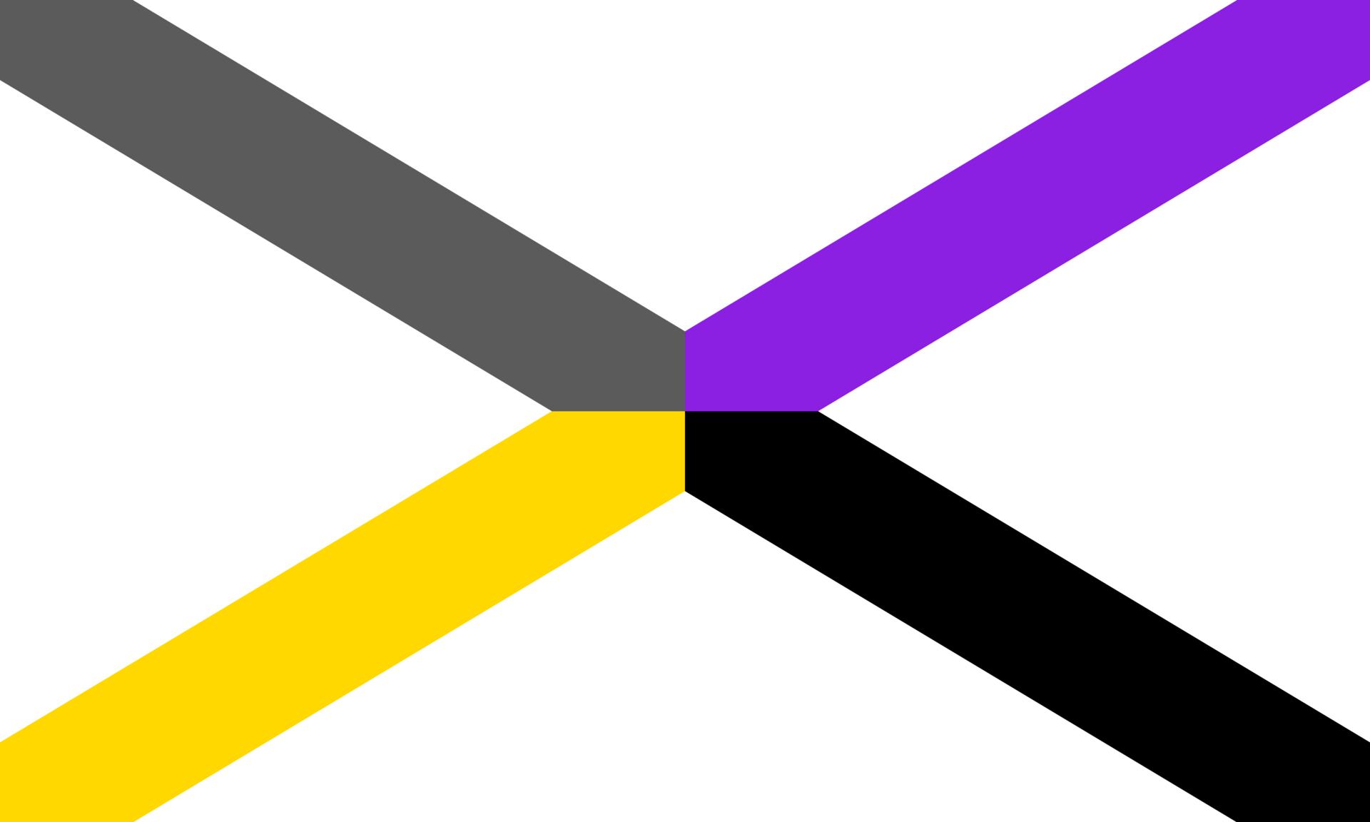 https://static.miraheze.org/nonbinarywiki/thumb/e/e9/X-gender.png/1920px-X-gender.png
