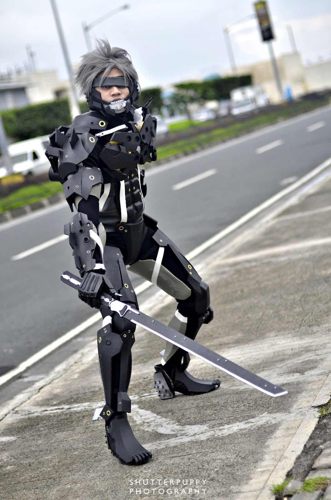 File:Metal Gear Rising Revengeance - Cosplay di Raiden.jpg -
