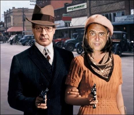 Franco Boni e Sgarbi Bonnie e Clyde.jpg