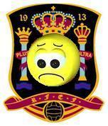 Stemma Nazionale di Calcio Spagna con Faccina.JPG