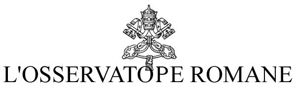 L'osservatore romano - L'osservatope romane.png