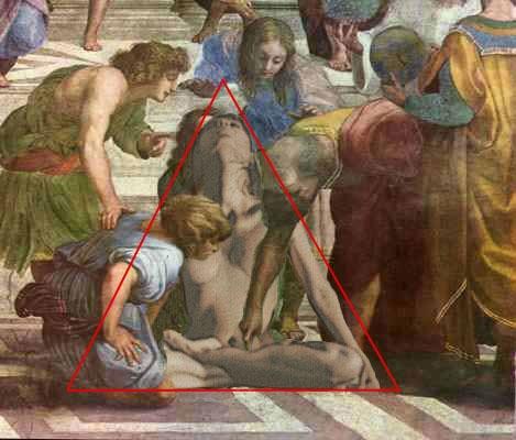 Raffaello-Euclide tocca una vagina.jpg