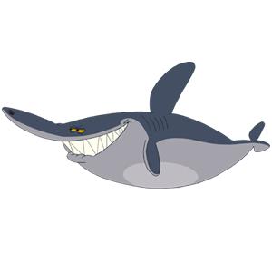 Zig sharko nonciclopedia