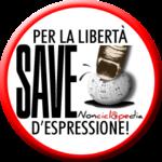 Per la libertà di espressione Save Nonciclopedia.png