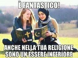 Donne inferiori religione.jpg