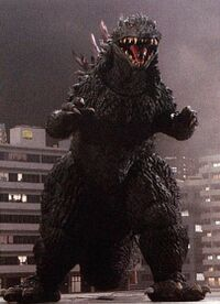 Gojira 3 (Godzilla - The Return)
