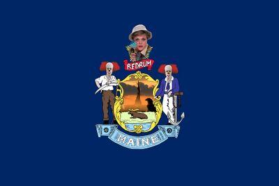 Bandiera del Maine.jpg