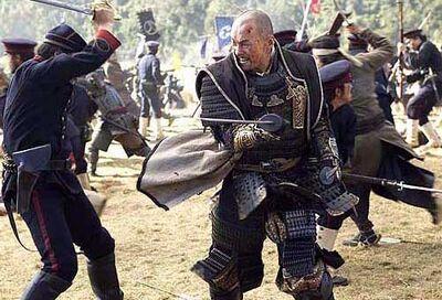 «Ripiegare, truppa. Il fronte è crollato. Presto, soldato: uccidimi affinché non cada nelle mani nemiche!»