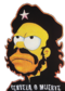 Che Guevara Simpson.png