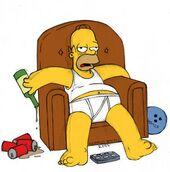 Homer Simpson incontri citazioni
